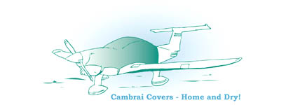 Cambrai Covers - Home and Dry!